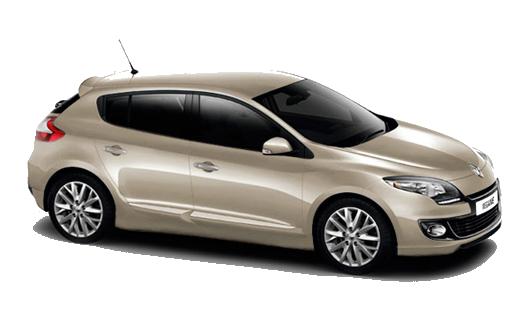 Renault Megane 2019 - характеристики, комплектации, цены, фото в 2019 году
